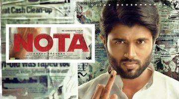 Watch Nota Tamil Movie Online