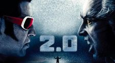 Watch Enthiran 2.0 Tamil movie online