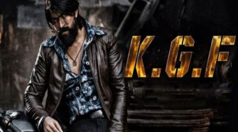 Watch KGF Movie Online