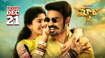 Watch Maari 2 Movie Online