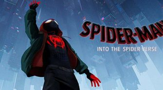 Spider man Into the spider verse 2018 Tamil dubbed movie online