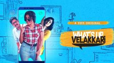 Watch What's Up Velakkari Complete Season 1
