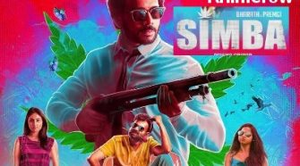 Watch Simba Tamil Movie Online