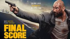 Final Score Movie online
