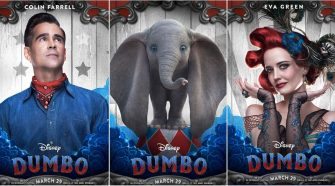Watch Dumbo Movie Online Tamil