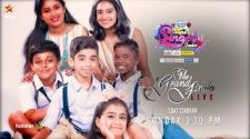 Super Singer Juniors 6 Grand FInale