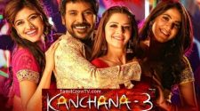 Watch Kanchana 3 HD