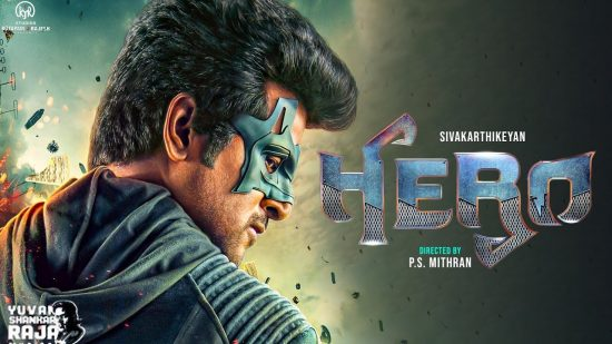 Watch Hero Tamil Movie Online
