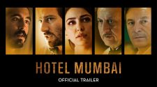 Hotel Mumbai movie