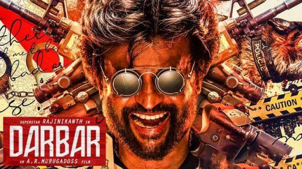 Darbar movie online