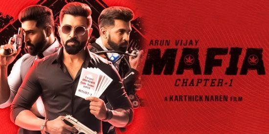 Watch Mafia Movie Online