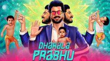 Watch Dharala Prabhu Movie Online