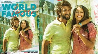 World Famous Lover Movie Online