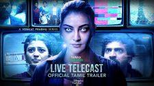 Live Telecast Tamil movie