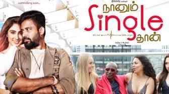 Naanum Single Thaan Movie Online