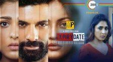 expiry date tv series