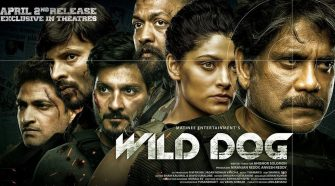 wild dog movie nnline