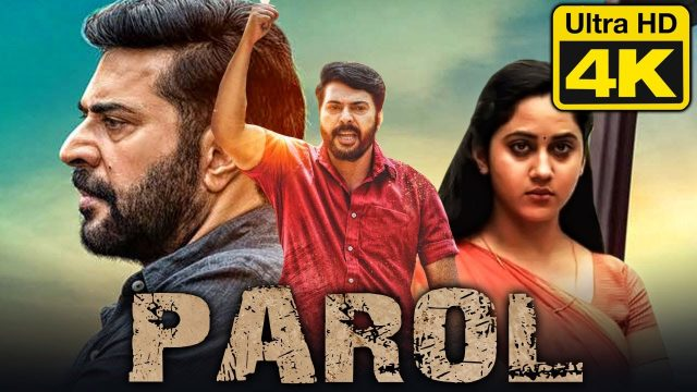 Parol movie poster
