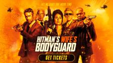 Watch The Hitman's Wife's Bodyguard