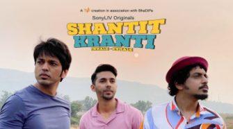 Shanti Kranti