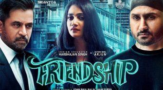 Friendship Tamil movie
