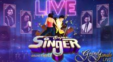 Live Super Singer