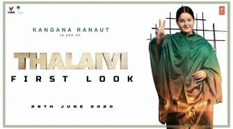 Thalaivi movie online