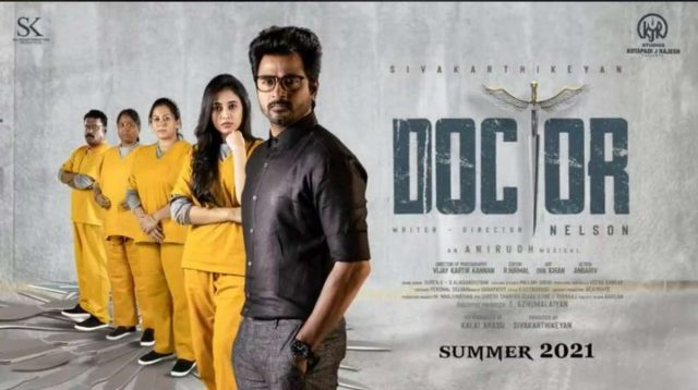 Doctor Tamil movie